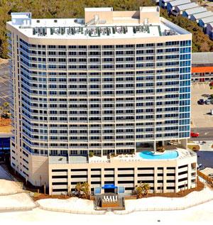Palazzo Iniums In Panama City Beach